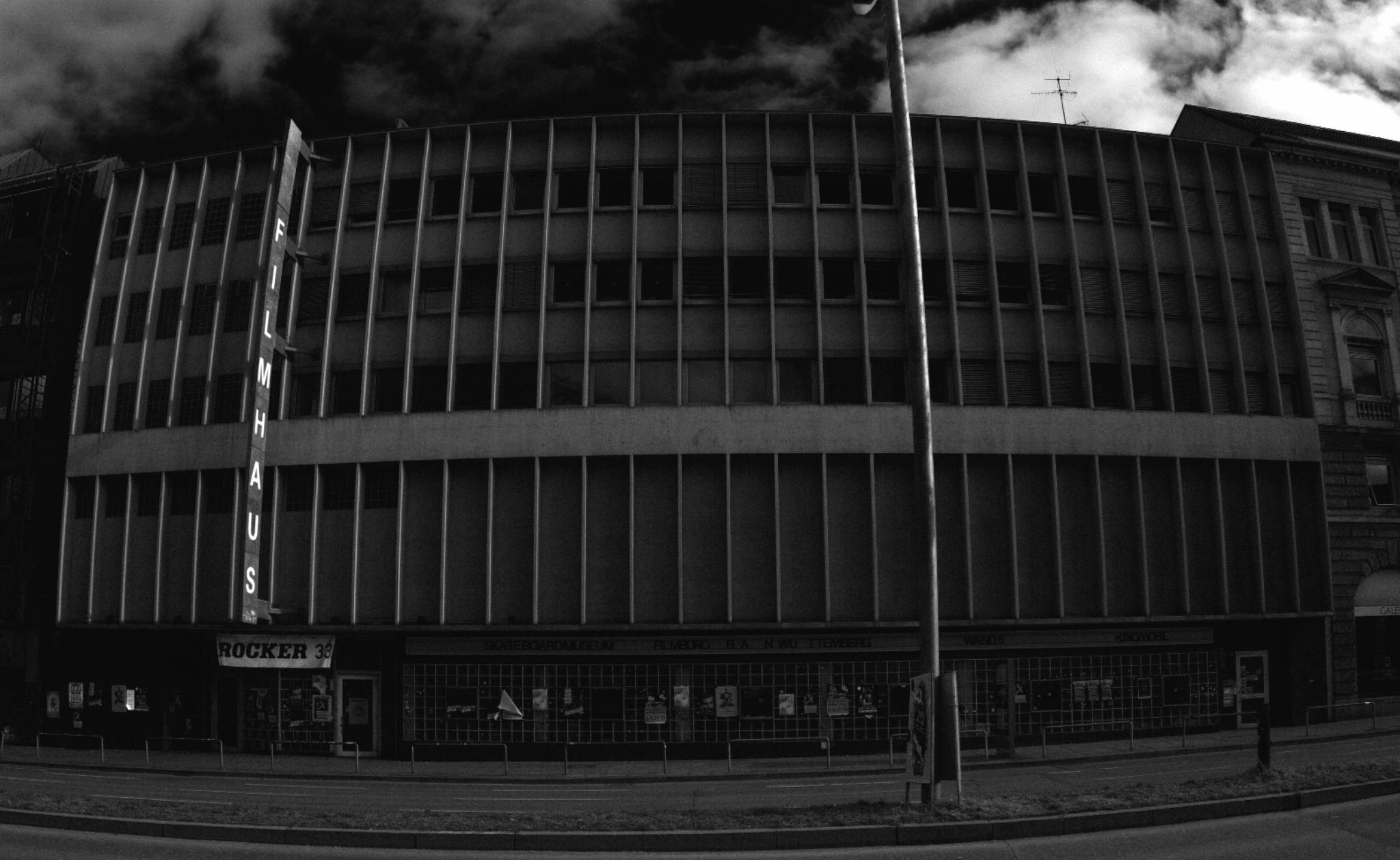 Stuttgart, Filmhaus