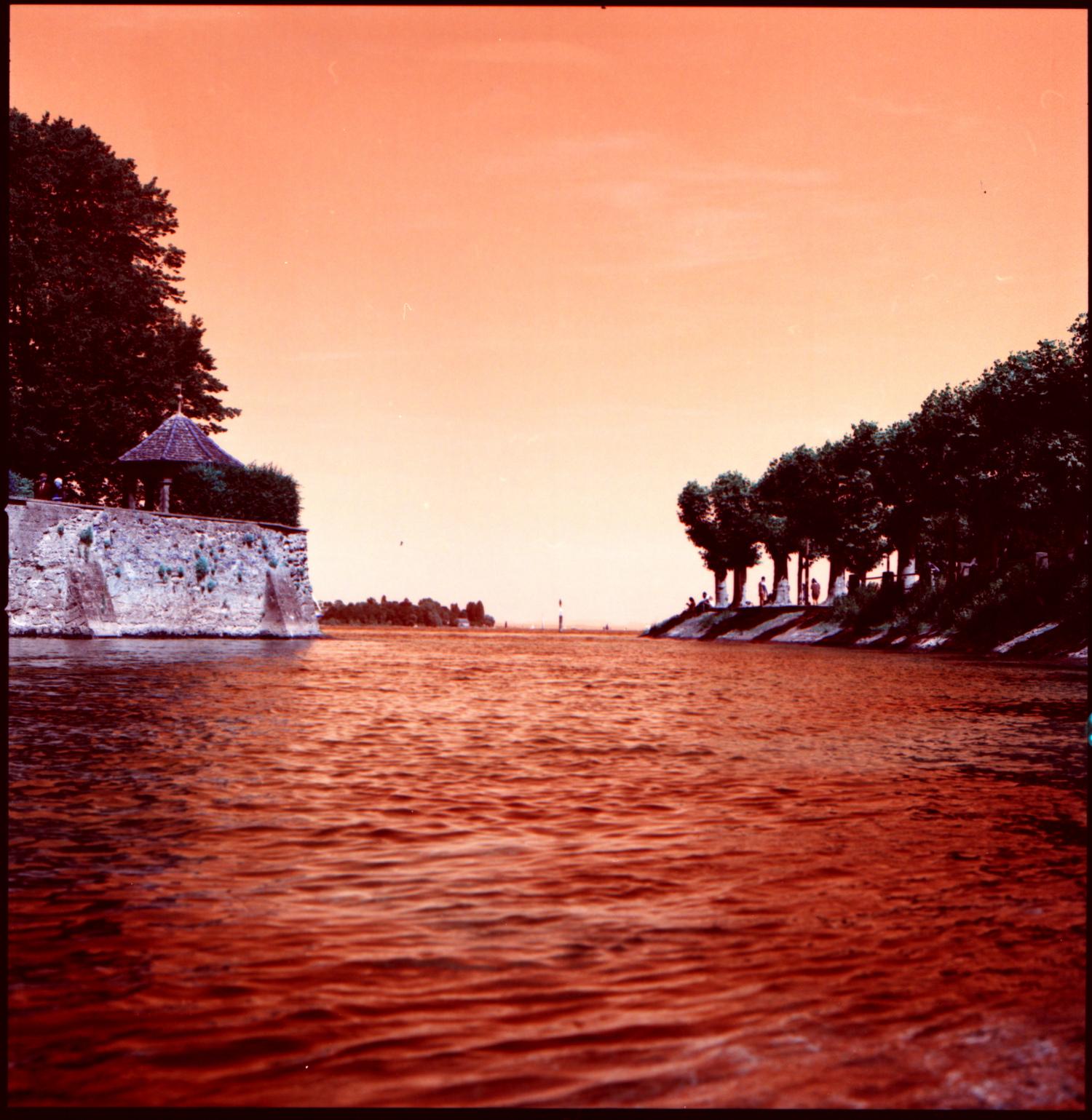 Lake Constnce