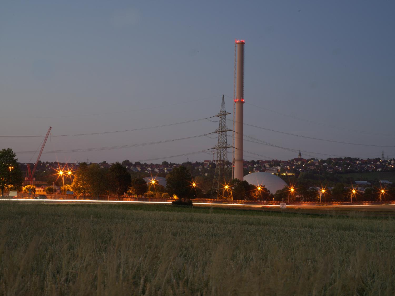 GKN Neckarwestheim