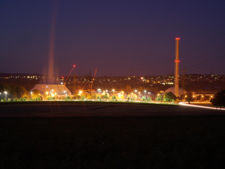 Neckarwestheim Power Plant (GKN)