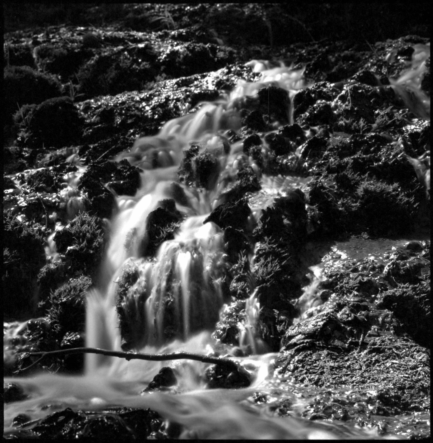 Wasserfälle Bad Urach