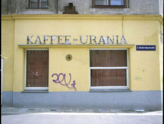 Vienna Kaffeehaus