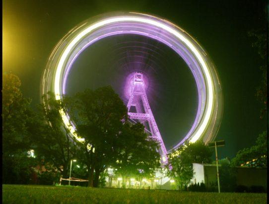 Vienna Ferriswheel II