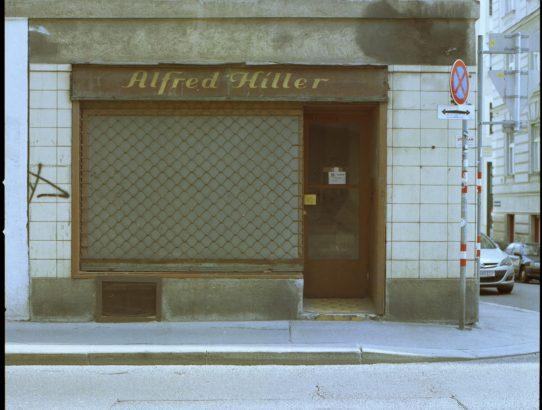 Vienna Shop