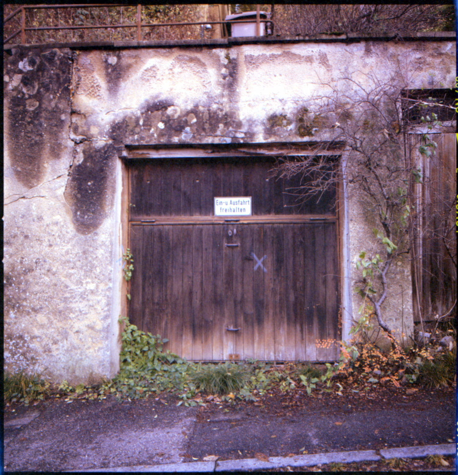 Stuttgart Garage