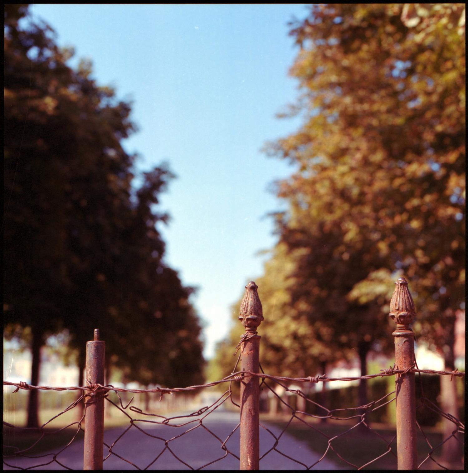 Ludwigsburg Gate