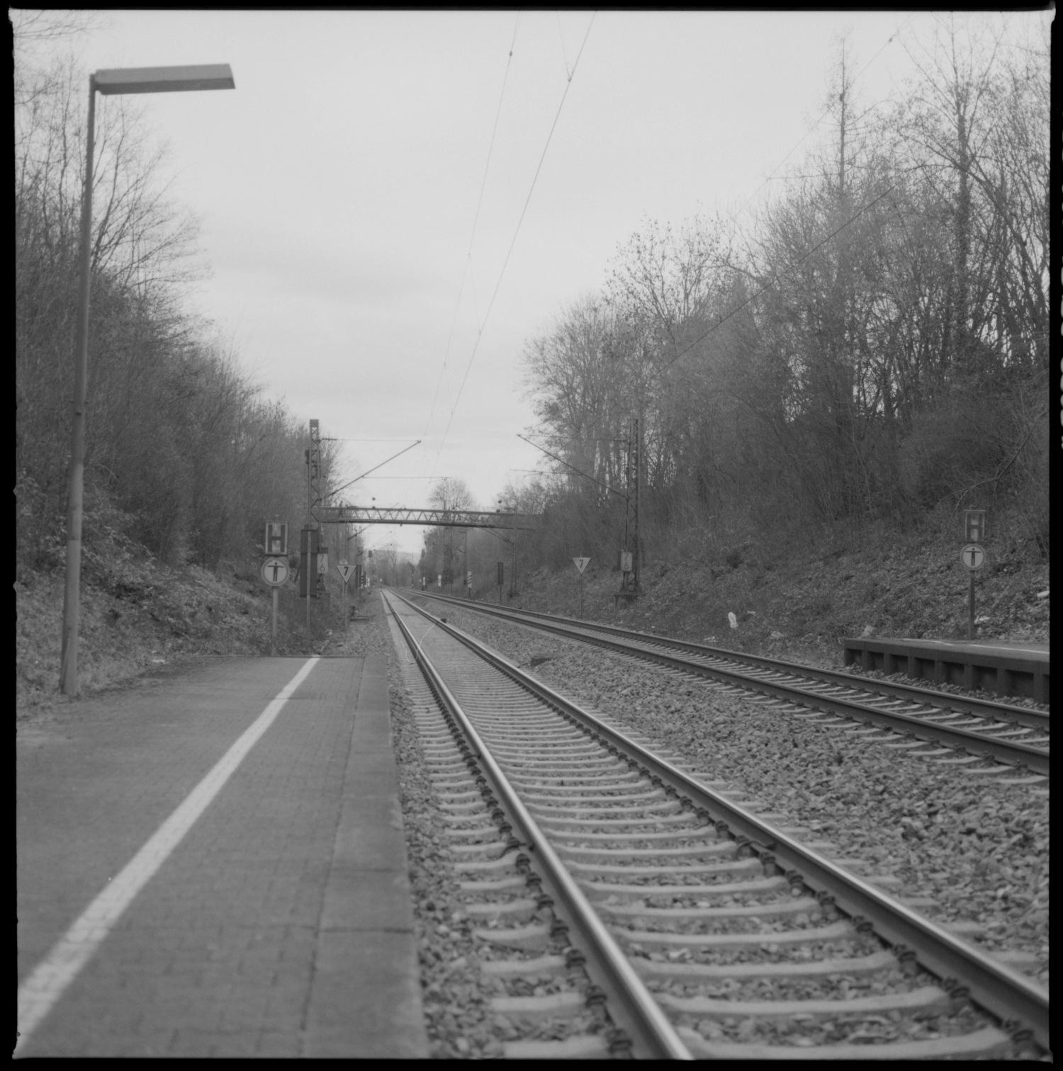 Haltepunkt Zazenhausen