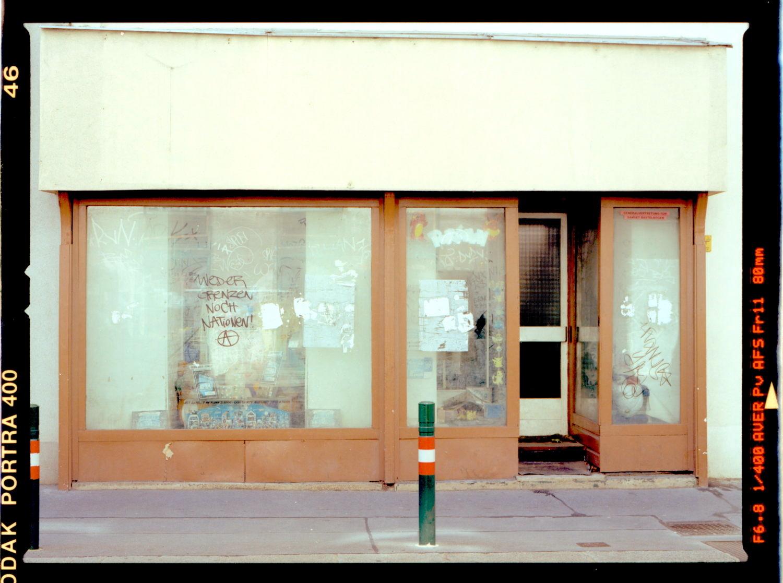 Einkaufen in Wien / Shopping in Vienna