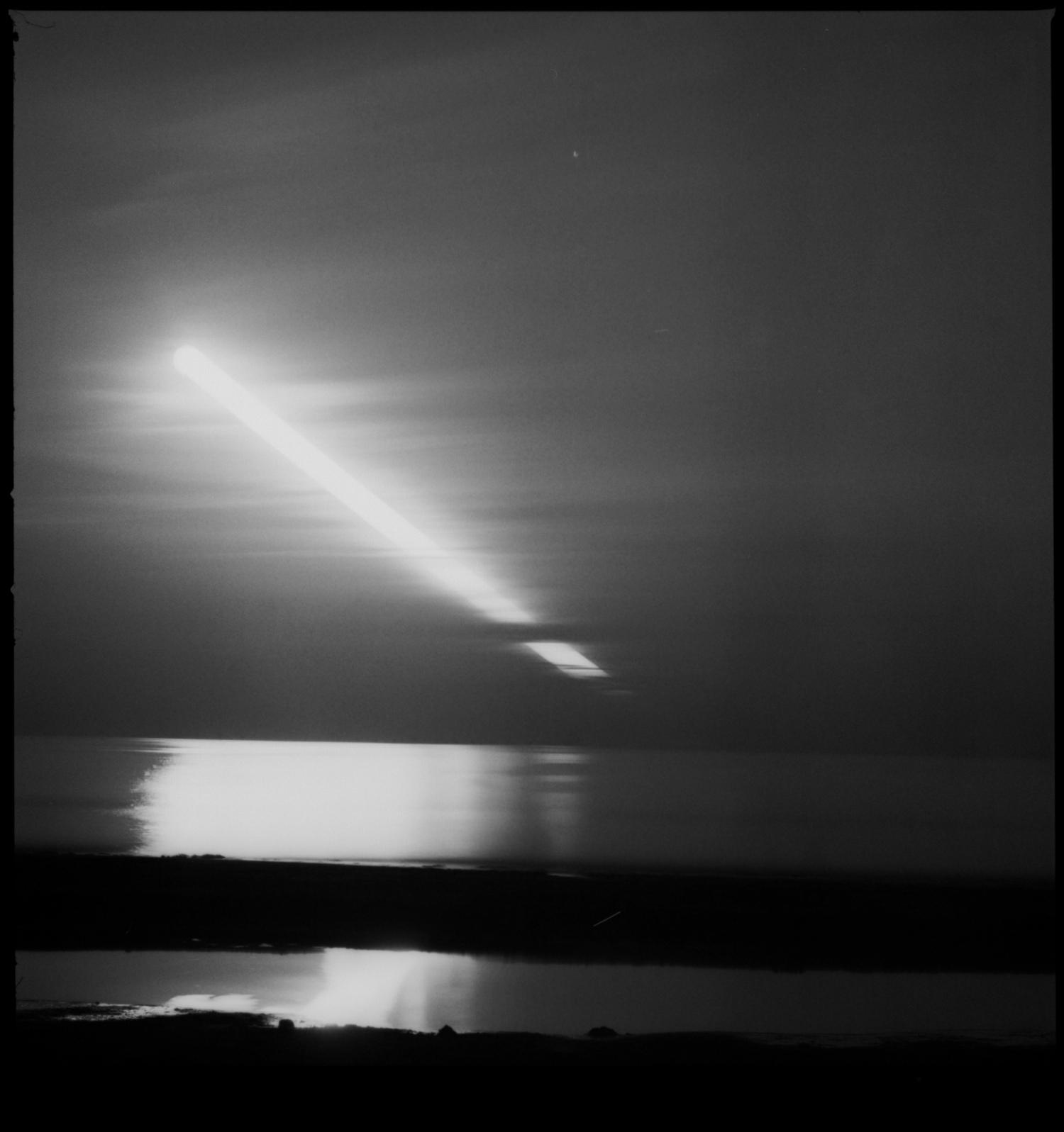 Skies over Zandvoort aan Zee