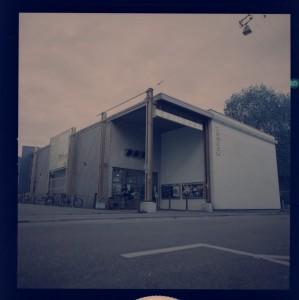 Caligari Kino Ludwigsburg